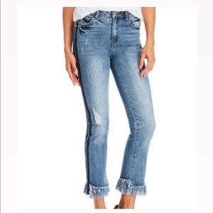 Dance&Marvel skinny jeans!